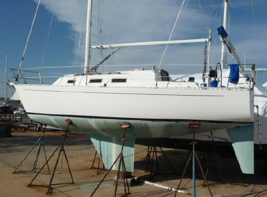 Boats for Sale & Yachts J Boats J/28 1987 All Boats