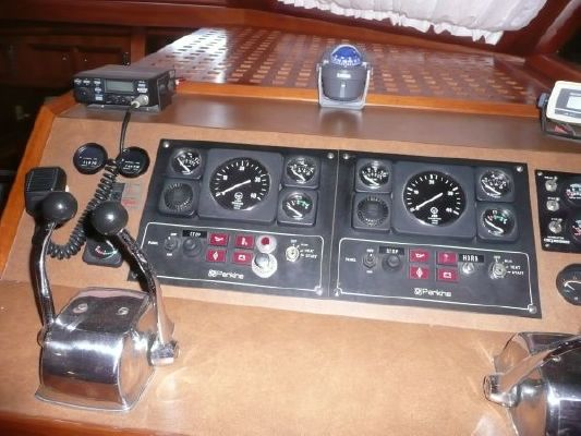 Boats for Sale & Yachts Jefferson 42 Sundeck 1987 All Boats