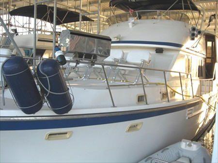 Boats for Sale & Yachts Jefferson 4208 Sundeck Motor Yacht 1987 All Boats