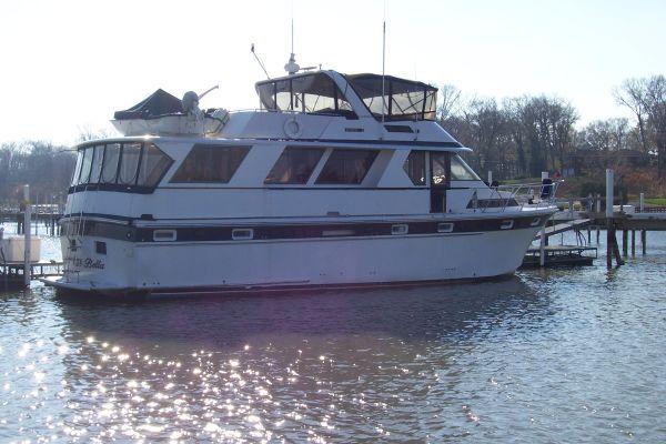 Jefferson Marquessa 1987 All Boats