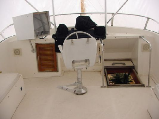 Boats for Sale & Yachts Jefferson Monticello 1987 All Boats