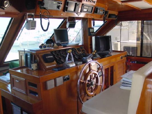 Boats for Sale & Yachts Jefferson Monticello Cockpit 1987 All Boats