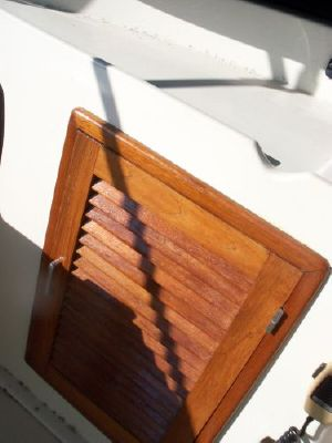 Jefferson Monticello MY 1987 All Boats