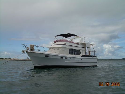 Jefferson Sundeck Trawler/Liveaboard 1987 Trawler Boats for Sale