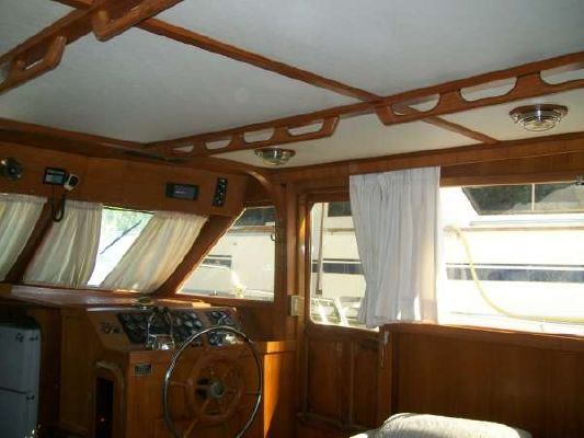 Jefferson Yachts JEFFERSON 42 SUNDECK 1987 All Boats