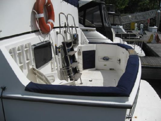 Boats for Sale & Yachts Lien Hwa Heritage Cockpit MY 1987 All Boats
