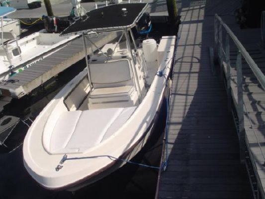 Boats for Sale & Yachts Mako 232 Center Console 1987 Mako Boats for Sale