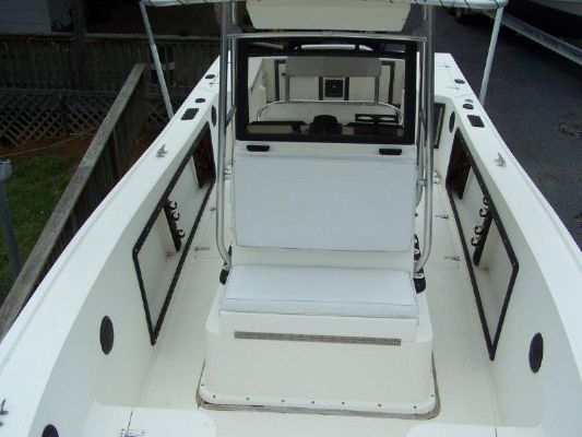 Boats for Sale & Yachts Mako 261 CC**SOLD** 1987 Mako Boats for Sale