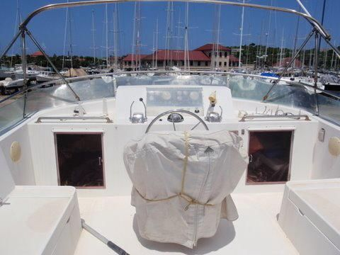 Boats for Sale & Yachts Marine Trading International Tradewinds 43 1987 All Boats