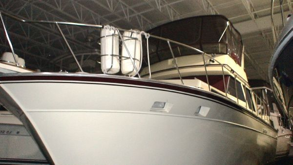Boats for Sale & Yachts Marinette AFT CABIN 1987 Aft Cabin All Boats