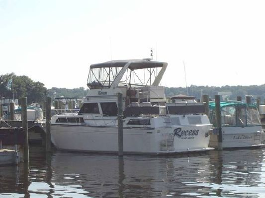 Boats for Sale & Yachts Marinette Marquis Aft Cabin MY 1987 Aft Cabin All Boats