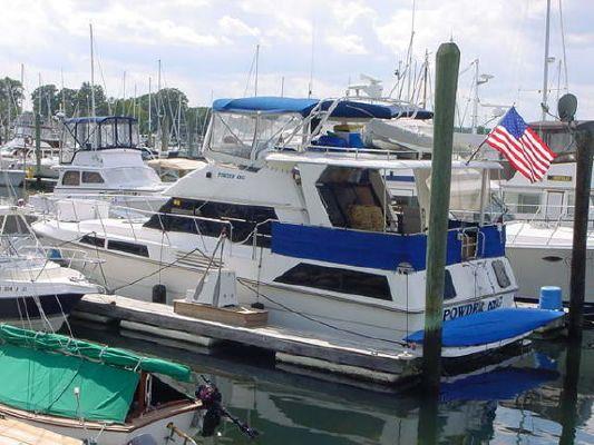 Master Yachts 44 1987 All Boats
