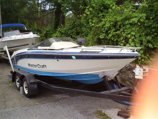 Mastercraft Tri Star 190 1987 MasterCraft boats for Sale