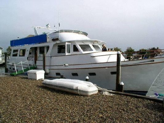 Boats for Sale & Yachts Med Yachts Motor Yacht 1987 All Boats