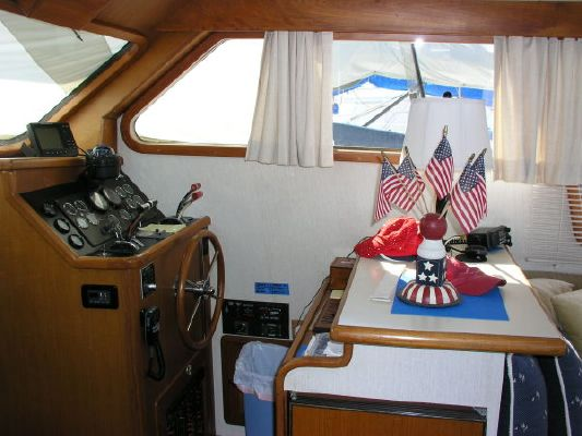 Mikelson Sport Fisher 1987 All Boats
