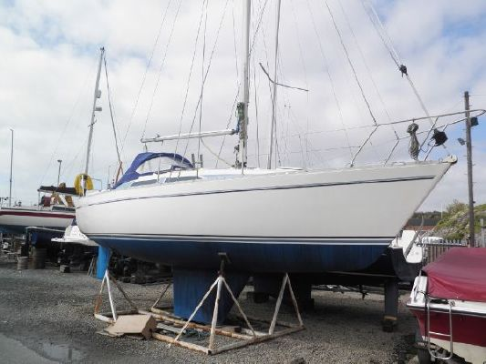 Boats for Sale & Yachts Moody 31 MkII 1987 All Boats