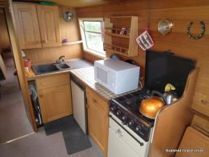 Boats for Sale & Yachts Narrowboat 48ft 1987 All Boats