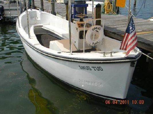 1987 Navy 26 Whale Boat | Boats Yachts for sale