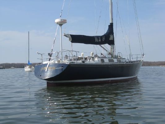 Navy 44 1987 All Boats