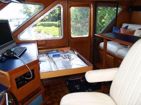 Nordlund Walkaround 1987 Lund Boats for Sale