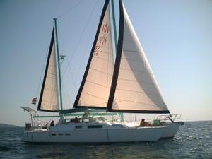 Norman Cross Trimaran 1987 All Boats