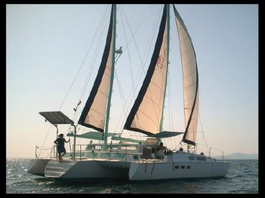1987 Norman Cross Trimaran Boats Yachts For Sale