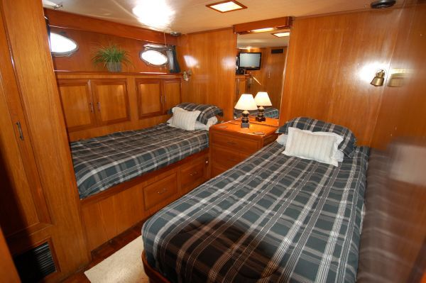 Boats for Sale & Yachts Ocean Alexander 60 1987 Motor Boats Ocean Alexander Boats