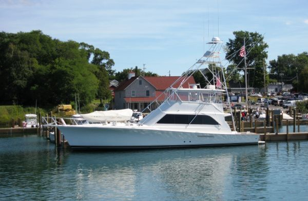 Ocean Convertible Freshwater/Imron 1987 All Boats Convertible Boats