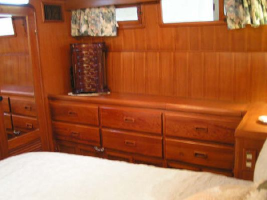 Offshore Sundeck Double Cabin 1987 All Boats