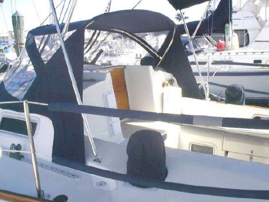 Pearson 39 1987 Sailboats for Sale