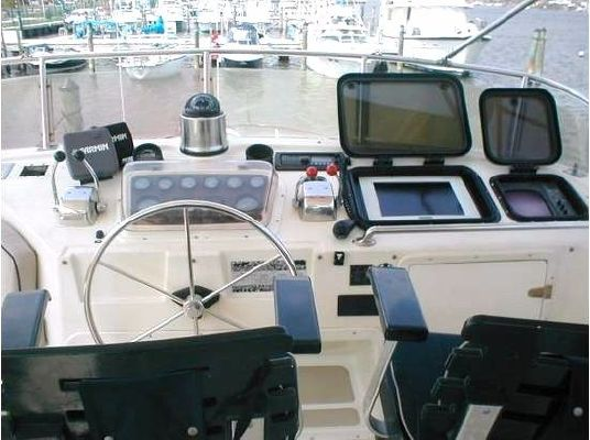 Boats for Sale & Yachts Performance Trawler Yacht 1987 Trawler Boats for Sale