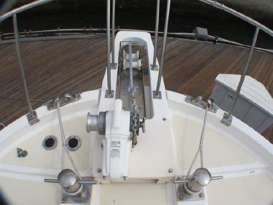 Ponderosa 42 Aft Cabin Motor Yacht 1987 Aft Cabin All Boats