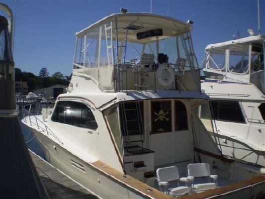 Post Marine 46 1987 All Boats