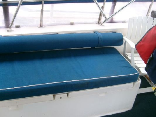 Present Sundeck 1987 All Boats