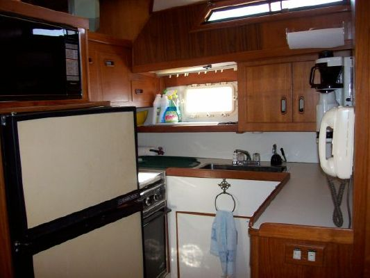 President President Marine 43 Double Cabin 1987 All Boats