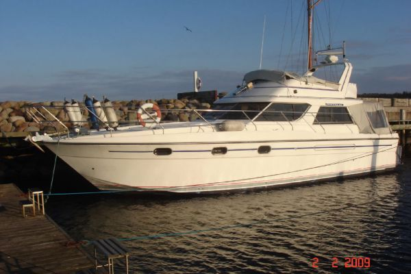 Boats for Sale & Yachts Princess 415 1987 Princess Boats for Sale