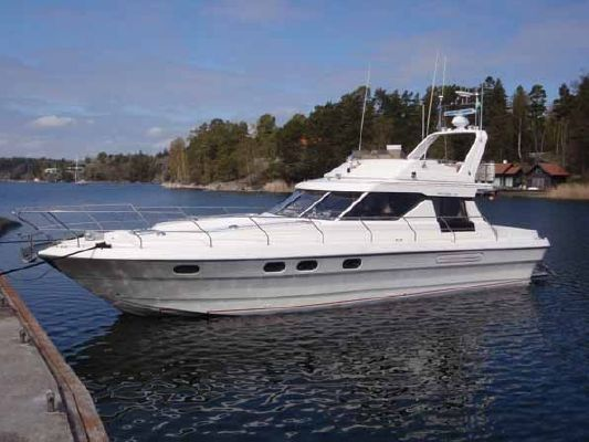 Boats for Sale & Yachts Princess 45 1987 Princess Boats for Sale