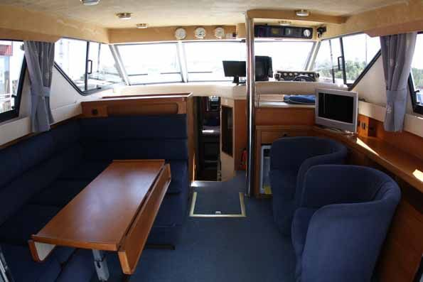 Princess 45 1987 Princess Boats for Sale