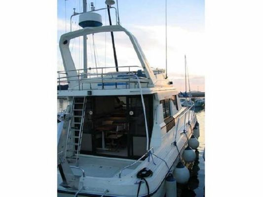 Boats for Sale & Yachts Princess 45 Flybridge 1987 Flybridge Boats for Sale Princess Boats for Sale