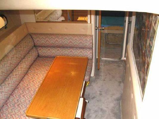 1987 princess 45 flybridge  8 1987 Princess 45 Flybridge