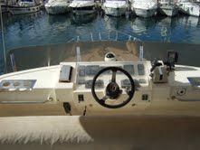 Boats for Sale & Yachts Princess Princess 45 Fly 1987 Princess Boats for Sale