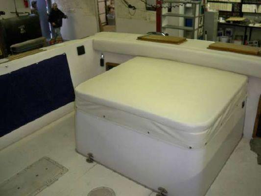 Boats for Sale & Yachts Profile 280 WA 1987 All Boats