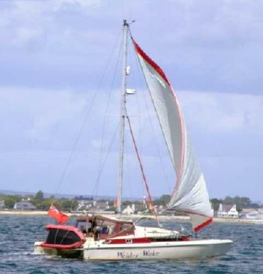 Prout Snowgoose 37 Elite 1987 All Boats