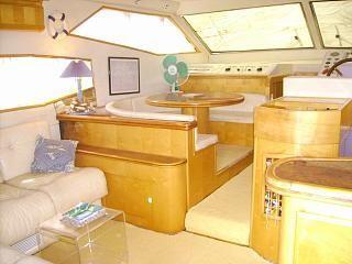 Raffaelli OURAGAN 52 1987 All Boats