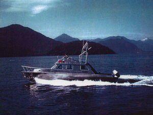 1987 raider aluminum  1 1987 Raider Aluminum