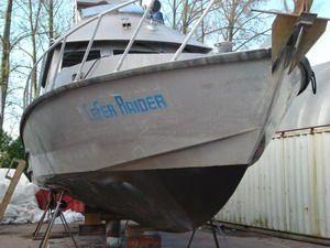 1987 raider aluminum  12 1987 Raider Aluminum