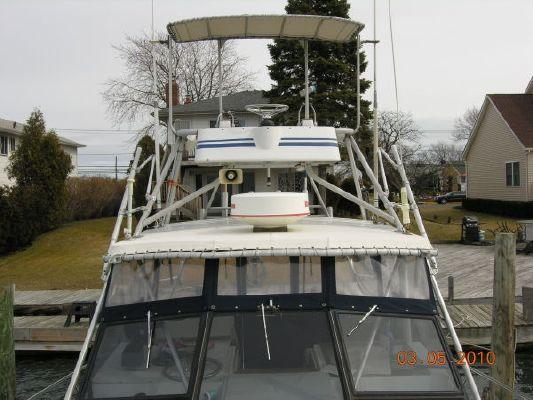 Boats for Sale & Yachts Rampage Sportfisherman 1987 Sportfishing Boats for Sale