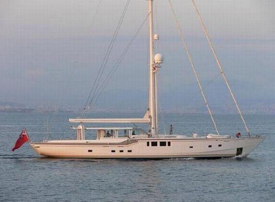 Royal Huisman Cutter 1987 Sailboats for Sale