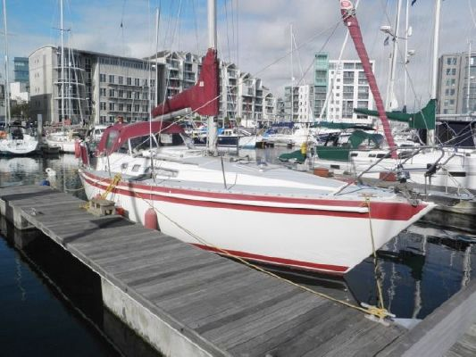Boats for Sale & Yachts Scanmar 35 1987 All Boats