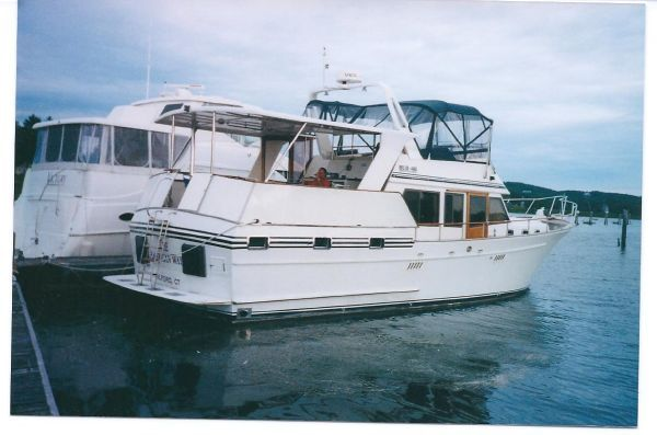 Boats for Sale & Yachts Sea Ranger 48 Motor Yacht 1987 Ranger Boats for Sale